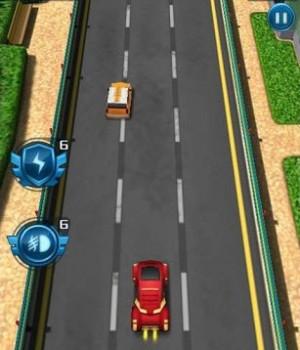 Speed Racing Ekran Görüntüleri - 4