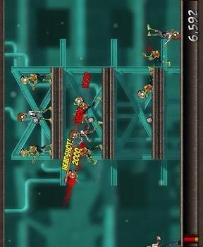 Stupid Zombies 2 Ekran Görüntüleri - 2