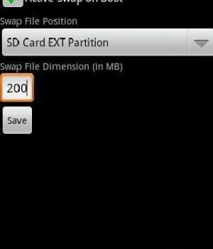 Swapper for Root Ekran Görüntüleri - 2