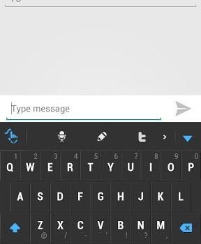 TouchPal Keyboard Ekran Görüntüleri - 3