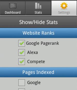 WebRank SEO Ekran Görüntüleri - 3