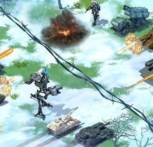 World at Arms Ekran Görüntüleri - 1