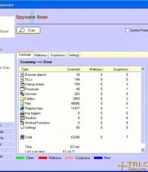 SpyWall Antispyware Ekran Görüntüleri - 3