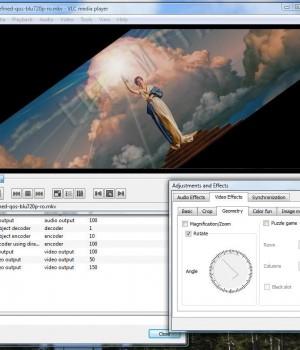 VLC Media Player Ekran Görüntüleri - 2