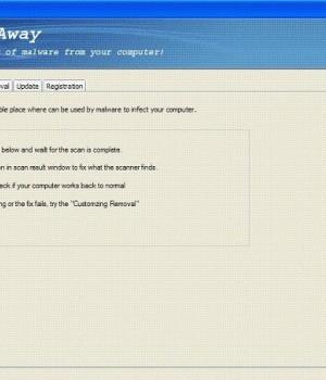 Adware Away Ekran Görüntüleri - 1
