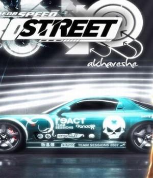 Need for Speed ProStreet Demo Ekran Görüntüleri - 1
