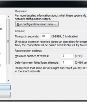 FileZilla Ekran Görüntüleri - 1
