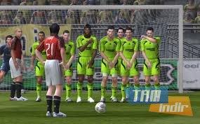 Fifa 08 Demo Ekran Görüntüleri - 1