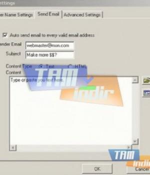 Super Email Harvester Ekran Görüntüleri - 1