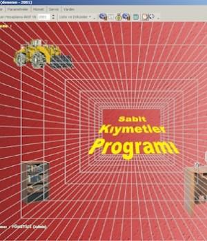 Sabit Kıymetler Programı Ekran Görüntüleri - 3
