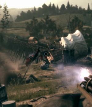 Call of Juarez: Bound in Blood Ekran Görüntüleri - 3