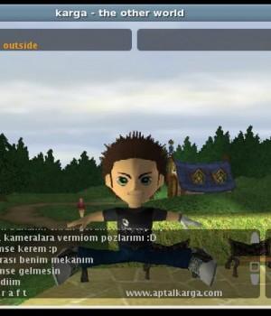 Karga - Öteki dünya v1.09 Ekran Görüntüleri - 3