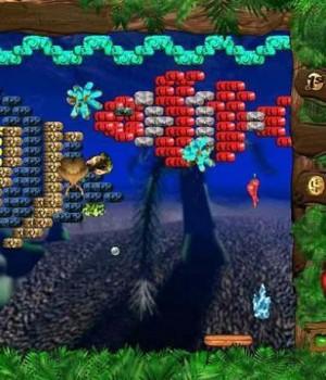 1st Go Warkanoid II: WildLife Ekran Görüntüleri - 1