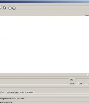 BonkEnc Audio Encoder Ekran Görüntüleri - 2
