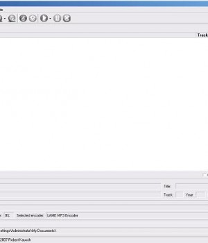 BonkEnc Audio Encoder Ekran Görüntüleri - 3