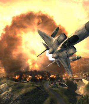 World In Conflict Demo Ekran Görüntüleri - 2