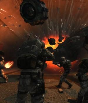 Enemy Territory: Quake Wars Demo Ekran Görüntüleri - 2
