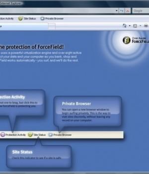 ZoneAlarm ForceField Ekran Görüntüleri - 1