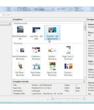 CorelDRAW Graphics Suite Ekran Görüntüleri - 1