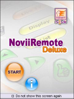 Novii Remote Deluxe Ekran Görüntüleri - 1