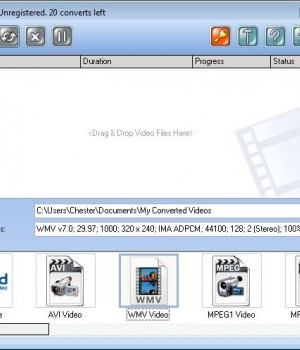 ConvertVid Ekran Görüntüleri - 1