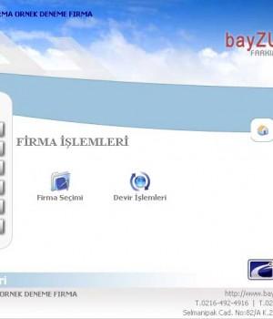İşletme Defteri v3.2 Ekran Görüntüleri - 1