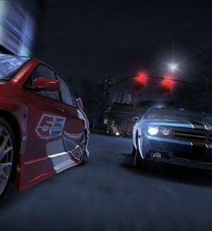 Need For Speed: Carbon Ekran Görüntüleri - 1