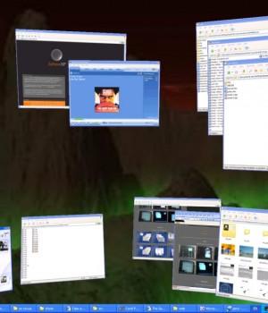 SphereXP Ekran Görüntüleri - 1