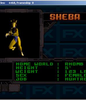 DOSBox Ekran Görüntüleri - 1