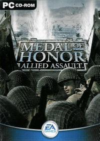 Medal of Honor: Allied Assault Ekran Görüntüleri - 3