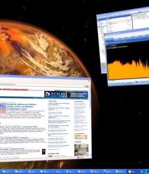 SphereXP Ekran Görüntüleri - 2