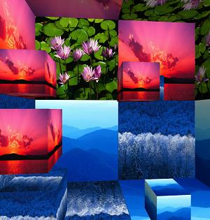 Screensaver Maker 3.6 Ekran Görüntüleri - 2