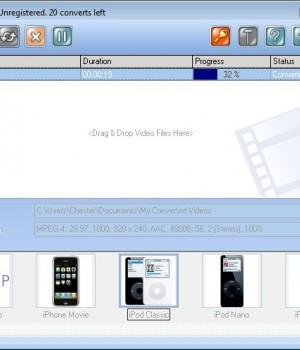ConvertVid Ekran Görüntüleri - 3