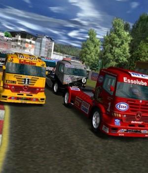 Truck Racing by Renault Trucks Ekran Görüntüleri - 1