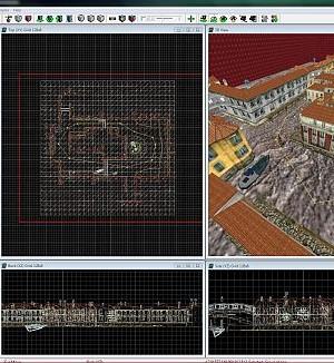 3D Game Studio Ekran Görüntüleri - 3
