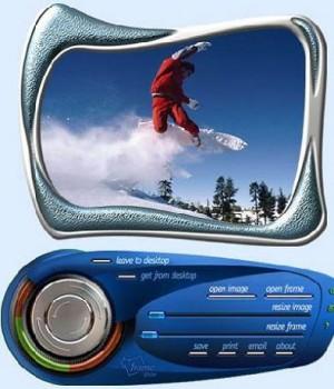 Photo Frame Show Ekran Görüntüleri - 1