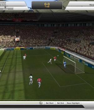 FIFA Manager 07 PC Demo Ekran Görüntüleri - 2