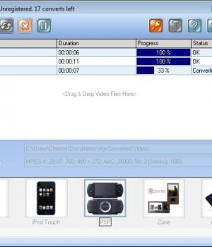ConvertVid Ekran Görüntüleri - 2
