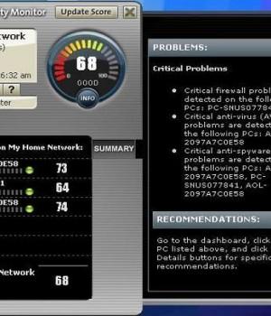AOL Active Security Monitor Ekran Görüntüleri - 3