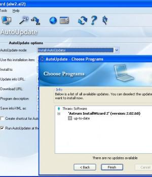 Astrum InstallWizard 2.25 Ekran Görüntüleri - 3