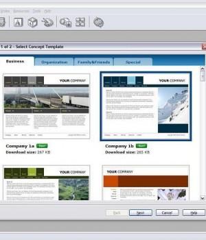 Site Studio 6 Home Ekran Görüntüleri - 2