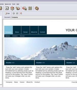 Site Studio 6 Home Ekran Görüntüleri - 3