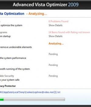 Advanced Vista Optimizer Ekran Görüntüleri - 3