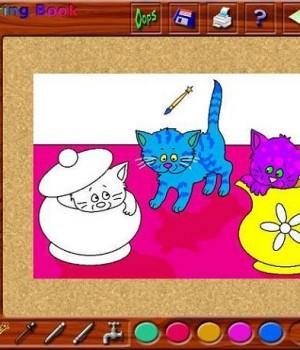 Kea Coloring Book Ekran Görüntüleri - 1