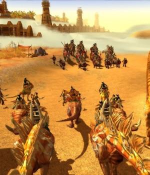 Paraworld Demo Ekran Görüntüleri - 2
