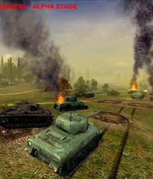 Panzer Elite Action Ekran Görüntüleri - 1