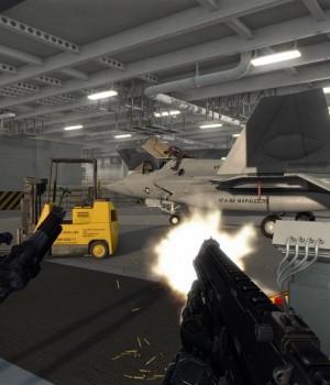 Crysis Demo Ekran Görüntüleri - 1