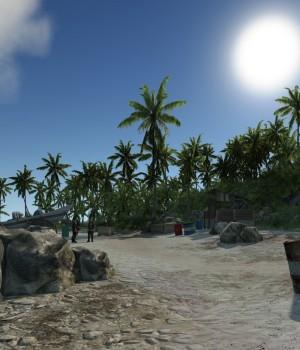 Crysis Demo Ekran Görüntüleri - 2