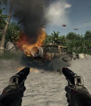 Crysis Demo Ekran Görüntüleri - 3