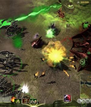 Universe At War Demo Ekran Görüntüleri - 1